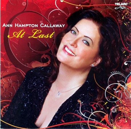 Anne Hampton Callaway
