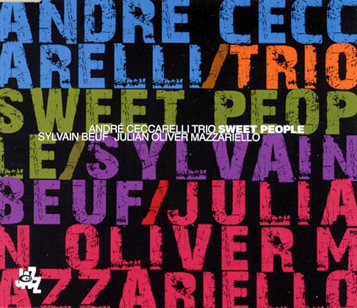 Ceccarelli Trio